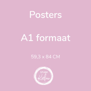 Posters A1 formaat